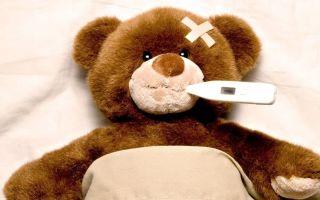 Нурофен (суспензия): инструкция по применению для детей, расчет дозы