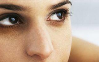 Как избавиться от темных кругов под глазами, причины появления