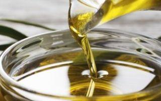 Оливковое масло: состав и пищевая ценность продукта, как его выбрать и хранить