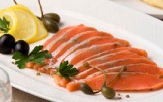 Горбуша: польза и вред для организма, калорийность, правила выбора и приготовления