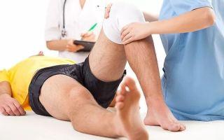 Открытый перелом бедренной кости со смещением и без: неотложная помощь, особенности лечения, сроки восстановления