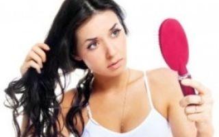 Выпадение волос после родов: основные причины, аптечные препараты и народные средства лечения, советы по уходу