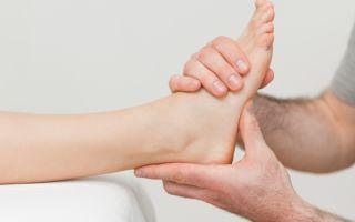 Растяжение связок: преимущества лечения в домашних условиях