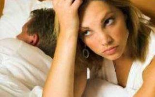 Снижение либидо у женщин: основные причины, характерные симптомы, методы лечения и профилактики