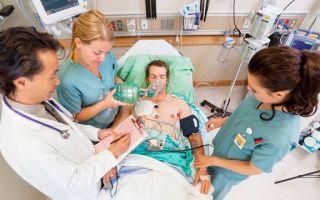 Травматический шок: механизм развития, основные признаки, алгоритм первой помощи и тактика лечения