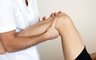 Гнойный артрит коленного, голеностопного, тазобедренного и плечевого сустава: провоцирующие факторы, характерные признаки, способы лечения