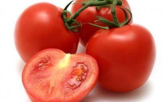 Полезные свойства томатов, химический состав и пищевая ценность, вред и противопоказания