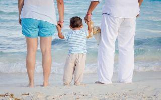 Когда ребенок начинает ходить: основные рекомендации молодым родителям, причины хождения на цыпочках
