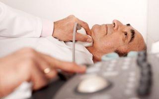 Заболевания щитовидной железы у мужчин: причины возникновения, характерные симптомы, методы лечения и профилактики