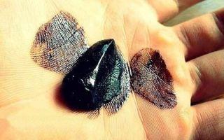Полезные свойства мумие и противопоказания к использованию, правила применения