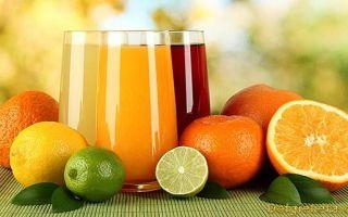 Полезные и вредные свойства апельсинового фреша, его состав и калорийность
