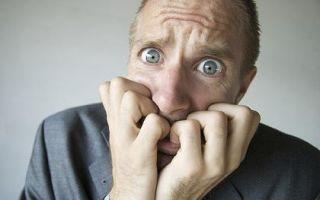 Генерализованное тревожное расстройство: признаки, чем отличается состояние «нормальной» тревоги от ГТР, лечение