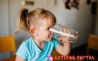 Диета при отравлении у детей: чем кормить ребенка, меню, правила питания после острой интоксикации