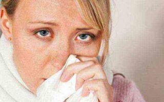 Болит горло и насморк: возможные заболевания и диагностика, медикаменты и народные методы лечения