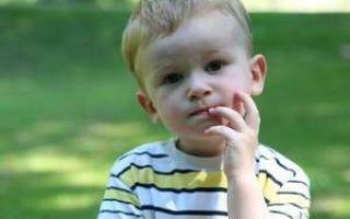 Ребенок в 3 года плохо разговаривает: причины, методы лечения, советы доктора Комаровского