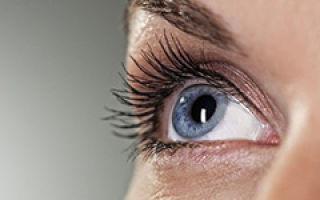 Синдром «сухого глаза»: симптомы и лечение народными средствами