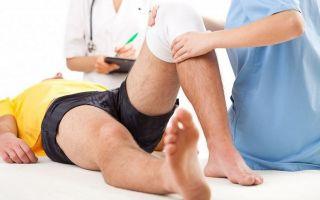 Перелом надколенника со смещением и без: факторы риска, клиническая картина, сроки лечения и восстановления