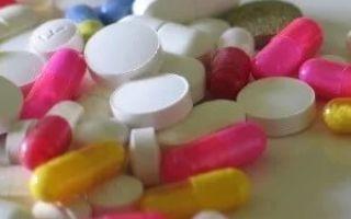 Как лечить простуду при язве: какие таблетки разрешены?