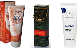 Крем с кислотами для проблемной кожи: плюсы и минусы, обзор средств, советы по выбору, мнения экспертов
