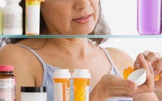 Как лечить остеопороз: виды лекарств, рекомендации по применению, побочные эффекты