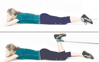 Контрактура коленного сустава: факторы риска развития, клинические проявления, методы обследования и лечения