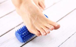 Перелом пальца на ноге: провоцирующие факторы, характерные признаки, первая помощь и тактика лечение