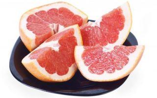 Польза грейпфрутов при ожирении и для беременных, вред плодов при одновременном приеме лекарств