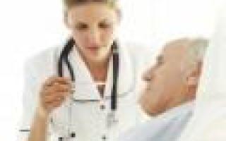 Острый и хронический медиастинит: симптомы, диагностика, лечение