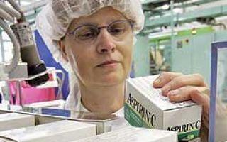 Аспирин:инструкция по применению, показания и противопоказания, побочные эффекты и опасность ацетилсалициловой кислоты