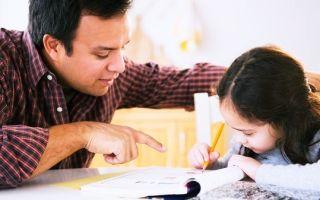 Признаки шизофрении у детей школьного и подросткового возраста