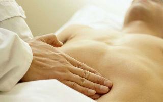В чем причина потери веса и болей в животе?