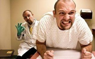 Застойный простатит: причины развития и характерные симптомы, методы диагностики и терапии, возможные последствия
