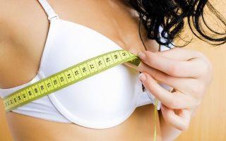Асимметрия груди: предпосылки возникновения, степени разницы в размерах, методы коррекции