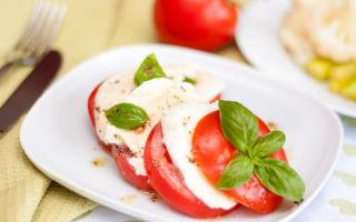 Сыр моцарелла – пищевая ценность и состав продукта, вред и польза для человека, рекомендации по применению