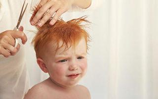 Когда можно впервые стричь ребенка, первая стрижка в парикмахерской: для чего стригут волосы малыша, традиции и рекомендации