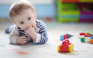 Можно ли вдохнуть инородное тело, какими будут последствия для ребенка