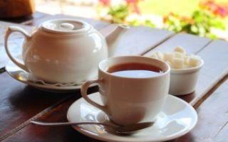 Черный чай: состав, польза и вред для организма, использование в косметологии