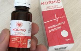 Normio от гипертонии — отзывы реальных покупателей и врачей о препарате, развод или нет?