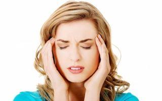 Тошнота: о чем говорит симптом в разные возрасты с головокружением и слабостью
