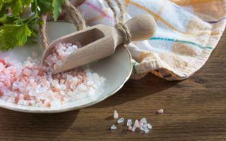 Сколько рекомендовано употреблять соли нужно в день: норма потребления и опасность переедания