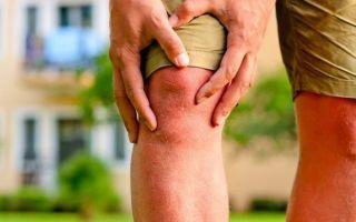 Ребенок или взрослый ободрал коленку – первая помощь