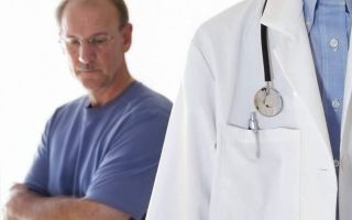 Боли при мочеиспускании у мужчин: основные причины, диагностика заболеваний, способы лечения и меры профилактики