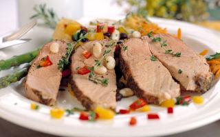 Мясопродукты и мясо: вред для организма, какие вызывают рак, сколько можно есть в день