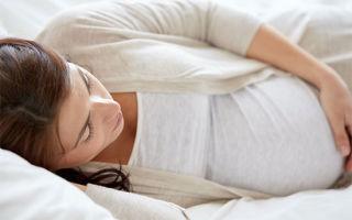 Как правильно спать беременной: особенности выбора позы для сна будущей маме, рекомендации медиков