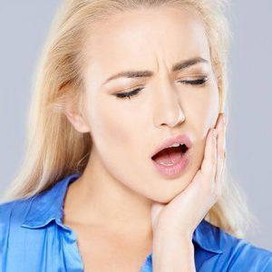 Вывих нижней челюсти: симптомы, лечение, способы вправления вывиха нижней челюсти
