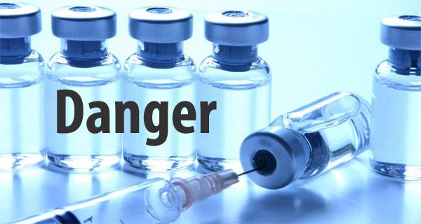 Полиомиелит: симптомы, опасность, прививки от полиомиелита как единственное средство профилактики