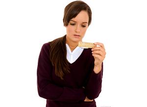 Что будет, если забыть принять оральный контрацептив?