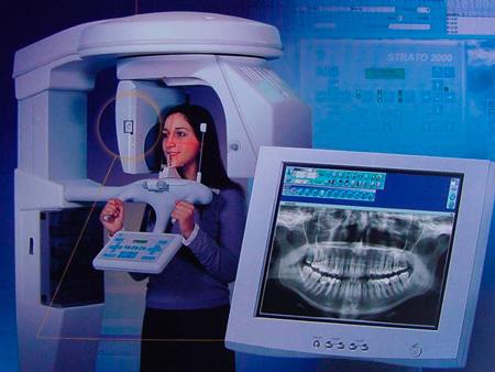 Ортопантомограмма зубов: что это такое, показания и противопоказания