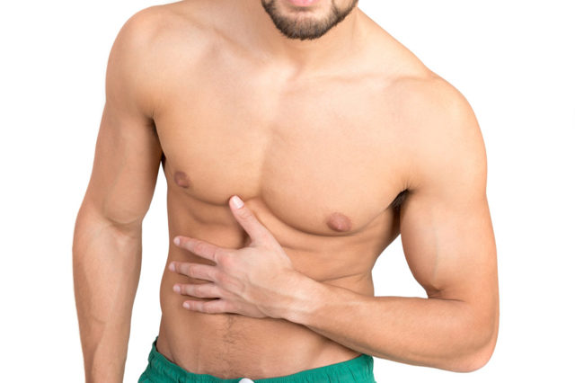 Эпиляция для мужчин: эпиляция спины, эпиляция бикини, лазерная эпиляция для мужчин