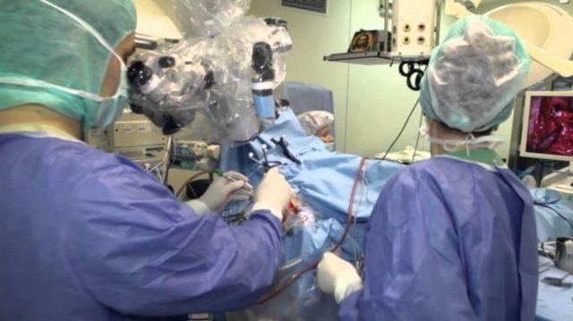 Tumor cerebral: sintomas, tratamento, remoção de um tumor cerebral